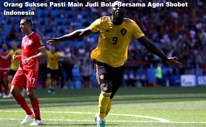 Orang Sukses Pasti Main Judi Bola Bersama Agen Sbobet Indonesia
