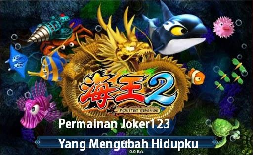 Permainan Joker123 Yang Mengubah Hidupku